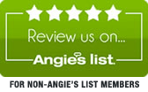 Review us on Angies List