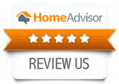 Review us on Home Advisor